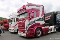 Truckertreffen Geiselwind