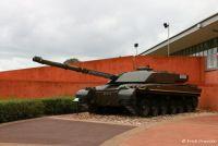 Panzermuseum Bovington